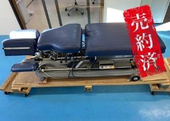 ロイドテーブル 906HS自動ドロップの中古製品画像