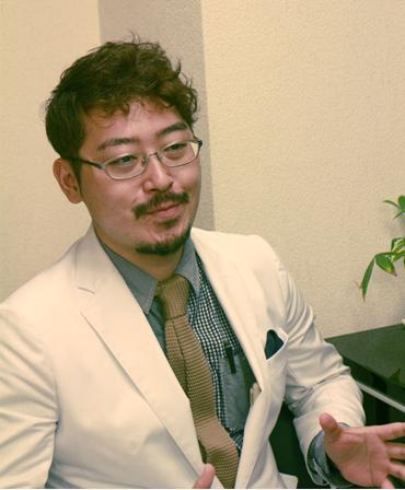 カイロプラクティックオフィス Karakahl 今増 心堂 先生の画像